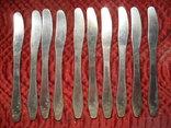Ножи для масла.№2, фото №2