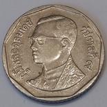 Таїланд 5 батів, 2006