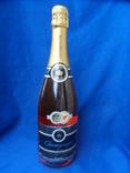 Шампанское ROSE BRUT 0.75L 12.5gr FRANCE