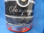 Шампанское ROSE BRUT 0.75L 12.5gr FRANCE фото 5