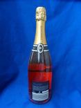Шампанское ROSE BRUT 0.75L 12.5gr FRANCE фото 8