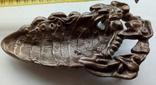 Пепельница Ракушка, фото №3