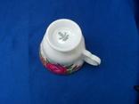 Чайная тройка Фарфор Bavaria  Клеймо, фото №13