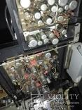 Бобинный видеомагнитофон Электроника 508 Видео, фото №8