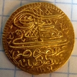 Ашрафи султана Мустафы 2, фото №3