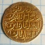 Ашрафи султана Мустафы 2, фото №2