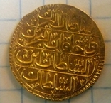 Ашрафи султана Мустафы 2, фото №8