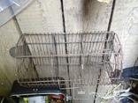 Клетка крыселовка капкан бытовой, фото №3