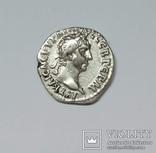 Драхма, Траян, Ликия, серебро, фото №2