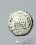 Драхма, Траян, Ликия, серебро, фото №3