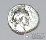 Антонин Пий, денарий, серебро, фото №4