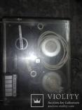 Бобинный видеомагнитофон Электроника 508 Видео, фото №2