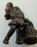 Пепельница Гном без шляпы, фото №5