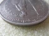 Великобритания Торговый доллар 1911г. Оригинал., фото №10
