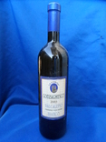 Вино Valcalepio V.Q.P.R.D. Bianco 2003г 0.75L 12gr