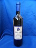 Вино Valcalepio V.Q.P.R.D. Bianco 2003г 0.75L 12gr фото 2