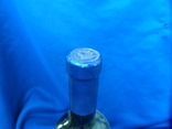 Вино Valcalepio V.Q.P.R.D. Bianco 2003г 0.75L 12gr фото 4