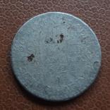 1 ЗИЛЬБЕРГРОШ 1821  Германия  серебро    (М.1.48)~, фото №3