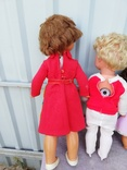 4 куклы одним лотом, фото №3