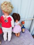 4 куклы одним лотом, фото №7