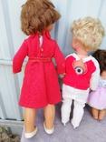 4 куклы одним лотом, фото №8