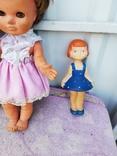 4 куклы одним лотом, фото №10