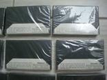 Кассеты запечатанные Manatex 10 шт, фото №7