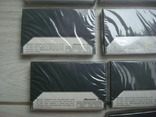 Кассеты запечатанные Manatex 10 шт, фото №9