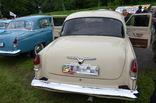 ГАЗ 21 3 серия 1963 года, фото №11