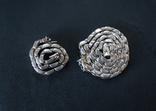 Колье и браслет Серебро 925. 77 грамм, фото №7