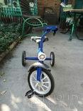 Детский велосипед СССР, Гном 1., фото №2