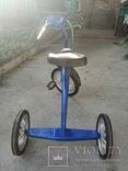Детский велосипед СССР, Гном 1., фото №5