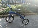 Детский велосипед СССР, Гном 1., фото №6
