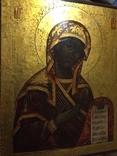 Богородица из Деисусного чина, фото №13