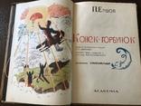 Конёк Горбунок Академия Красочное издание, фото №3