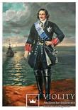 Император Пётр І Великий., фото №2