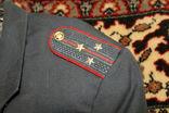 Милицейский Китель времен СССР, фото №6