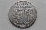 6о Крейцерів місто Нюрнберг 1612р, фото №4