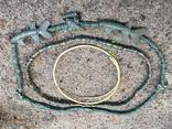 Комплекс шейных украшений, фото №2