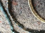 Комплекс шейных украшений, фото №6