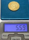 1/2 соврано, 1831 А, Австрия, фото №4