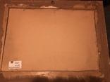 «Уличные торговки», Эрн Эрб, Сертификат, с аукциона, фото №5