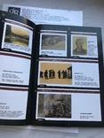«Уличные торговки», Эрн Эрб, Сертификат, с аукциона, фото №8