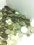 Монеты СССР, фото №6
