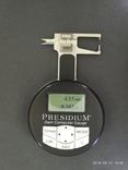 Бриллиант Кр57-0.3-3/3 диаметр 4.35 мм фото 2