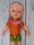 Кукла буратино, фото №3