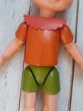 Кукла буратино, фото №6