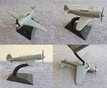 Модели самолётов СССР, 35 шт, фото №6