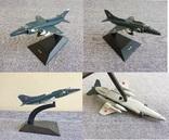 Модели самолётов СССР, 35 шт, фото №9