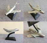 Модели самолётов СССР, 35 шт, фото №12